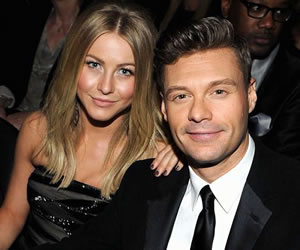 Ryan Seacrest Wants to Marry Julianne Hough
