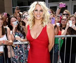 Britney Spears Quits X Factor