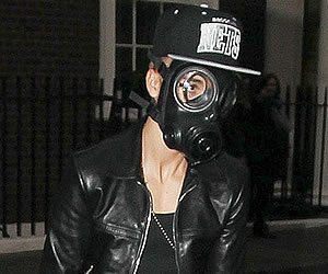 Justin Bieber takes a breather from his UK Tour