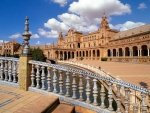 Famous Places in Spain