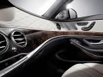 Mercedes-Benz S-Class Car