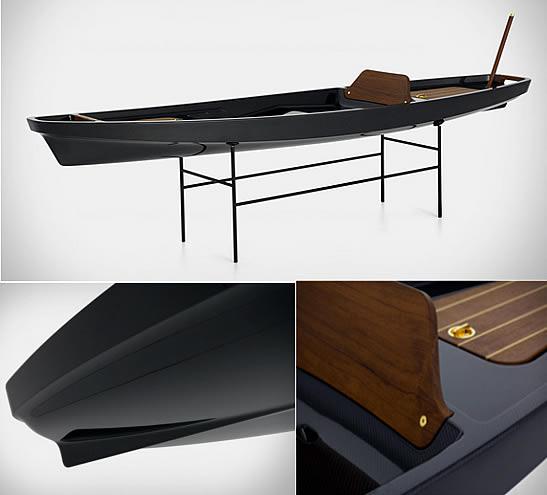 Most Expensive Kayak