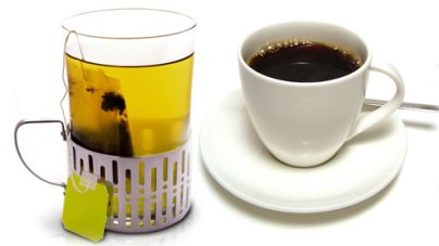 Sip Green Tea and Coffee to Protect your Heart
