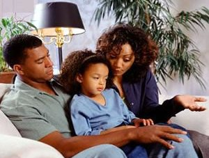 Parents Have to Tell White Lies to Kids