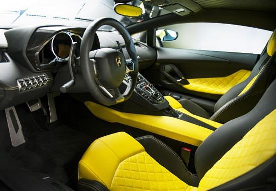 Aventador Lp720-4 Pictures