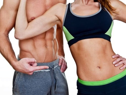 8 Exercises That Burn Stomach Fat Fast