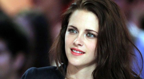 Kristen Stewart No Longer in Focus