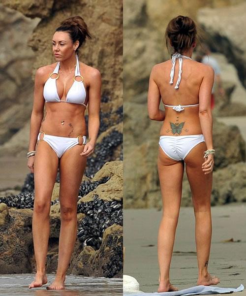 Danielle nix chubby