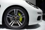 Panamera S E-Hybrid Debut