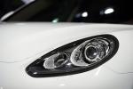 Panamera S E-Hybrid Photos
