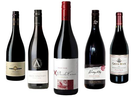 Best Wine Glass For Pinot Noir