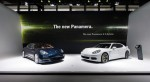 Porsche Panamera S E-Hybrid Gallery