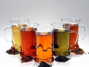 5 Teas That Make you Slim