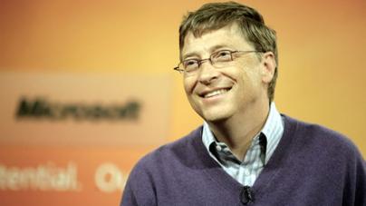 Bill Gates is back – World's Richest Man