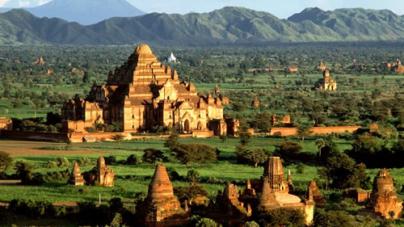 Cambodia: A Village on Stilts