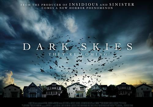 Review of Dark Skies