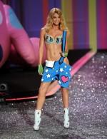 Elyse Taylor Victorias Secret