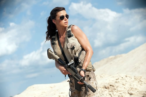 G I Joe Retaliation Photos