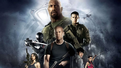 Review of G.I. Joe: Retaliation