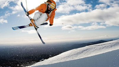 Top 5 Skiing Destinations of The World
