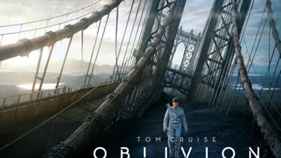 Review of Oblivion