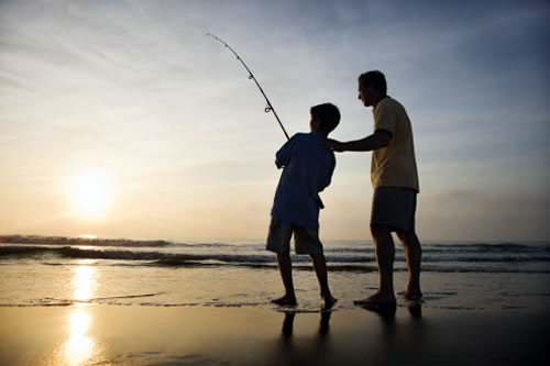 What Does Every Son Needs from His Father