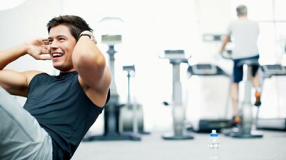 2013 Fitness Resolutions