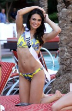 2013 Miss USA Contestant Texas