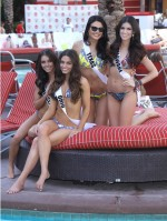2013 Miss USA Contestants