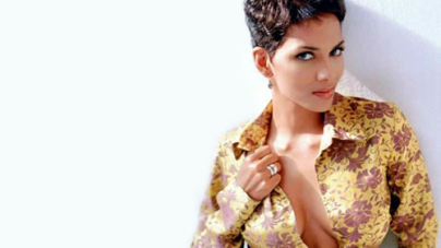Halle Berry, rare Beauty and Talent