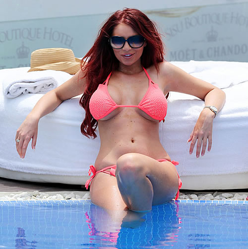 Amy Childs Hot