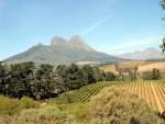 Cape Town Landscapes Pictures