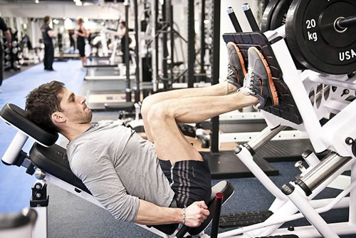 Your Instant Fitness Plan