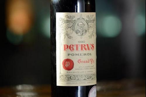 Elysee Premium Wines Sell for 1 Million