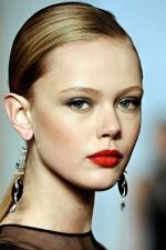Frida Gustavsson Lipstick