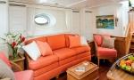 Pumula Yacht 15