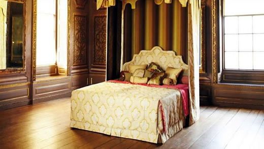 Savoir Beds Break Guinness World Record for Most Expensive Bed in the World!