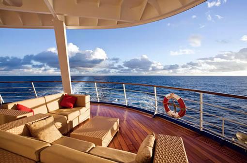 Cruise Ship Images