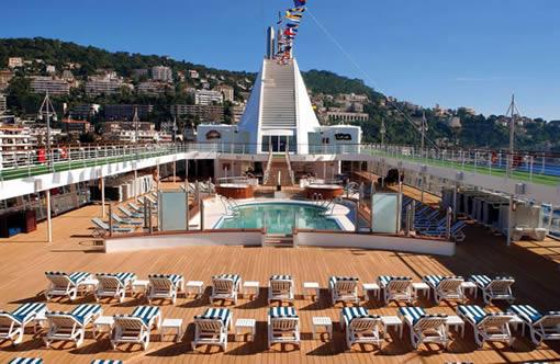 Cruise Ship Pics