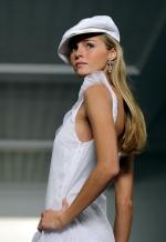 Valentina Zelyaeva Walk