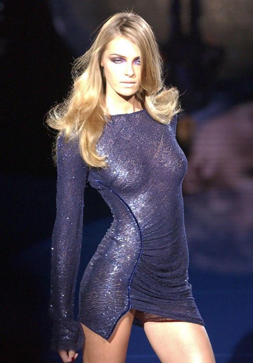 Valentina Zelyaeva Breast