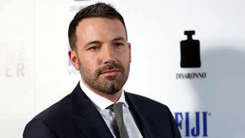 Ben Affleck to play Batman in 2015 Superman Sequel