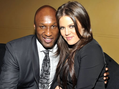 Khloe Kardashian Threatens Divorce