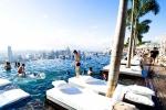 Singapore Amazing Swiming Pool