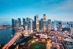 Singapore look