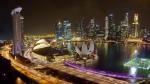 Singapore Travel Pictures