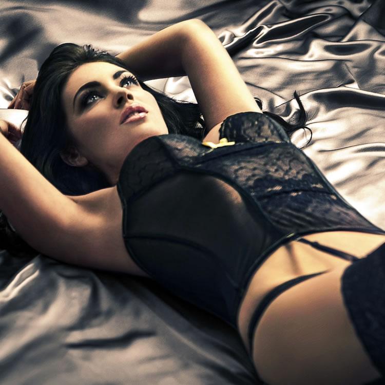 Tanit Phoenix FHM Pictures