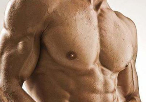 build muscle in a week