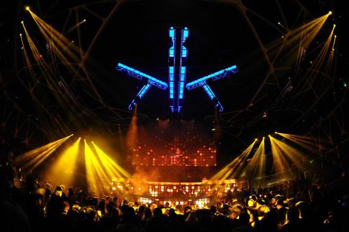 Hakkasan Las Vegas Picture