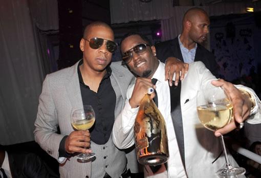 Hakkasan Jay Z